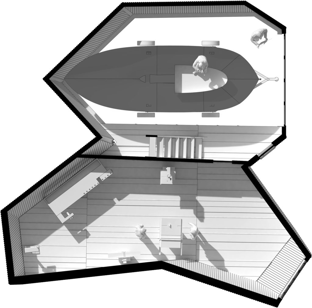 Plan bot floor